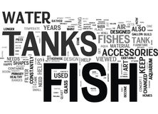 What The Fuss About Fish Tanks Word Cloud. WHAT THE FUSS ABOUT FISH TANKS TEXT WORD CLOUD CONCEPT Stock Images