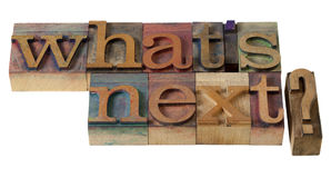 Free What Is Next Stock Images - 15586934
