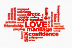 What is LOVE Royalty Free Stock Image