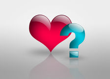 What is Love Royalty Free Stock Photos