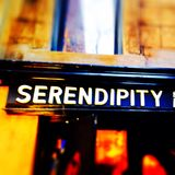 What's meant to be will always find a way. Famous Serendipity III stock photos