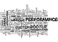 What Slows Down My Computer On Bootup Word Cloud. WHAT SLOWS DOWN MY COMPUTER ON BOOTUP TEXT WORD CLOUD CONCEPT Royalty Free Stock Image