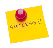 What is Success royalty free stock photo