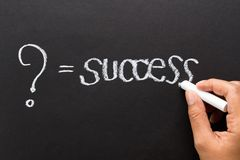 What is success stock images