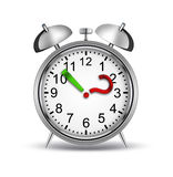What time is it Royalty Free Stock Images