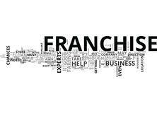 What To Do If Your Franchise Failsword Cloud Stock Photography