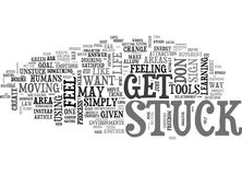What To Do When You Feel Stuck In A Life You Don T Love Word Cloud. WHAT TO DO WHEN YOU FEEL STUCK IN A LIFE YOU DON T LOVE TEXT WORD CLOUD CONCEPT Stock Images