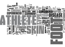What You Should Know About Athletes Foot Word Cloud. WHAT YOU SHOULD KNOW ABOUT ATHLETES FOOT TEXT WORD CLOUD CONCEPT Stock Photo