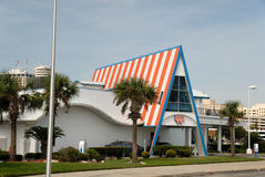 Whataburger restaurant in Texas Stock Images