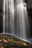 Whatcom Falls Royalty Free Stock Images