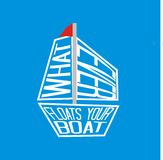 Whatever Floats Your Boat Royalty Free Stock Photos