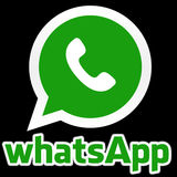 Whatsapp stock illustratie