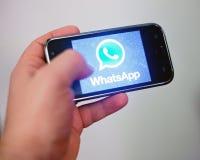 WhatsApp Stock Photos
