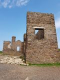 Wheal coates stock images