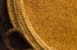 Wheat. Food, gastronomy,culinary,cookery Royalty Free Stock Photography