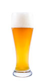 Wheat Beer Royalty Free Stock Images