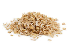 Wheat bran Royalty Free Stock Photography