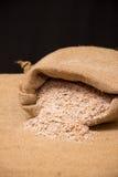 Wheat bran Stock Images