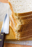 Wheat bread Stock Image