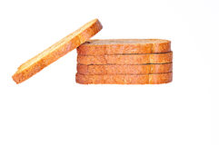 Wheat bread. Royalty Free Stock Photo