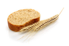 Free Wheat Bread And Wheat Stock Photos - 34095433