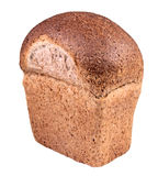 Wheat bread with bran Royalty Free Stock Photography