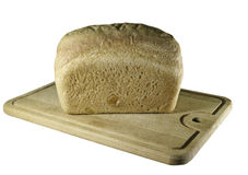 Wheat bread Royalty Free Stock Photos