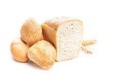 Wheat bread Royalty Free Stock Photo