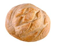 Wheat bread Stock Photography