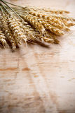 Wheat. Stock Photos
