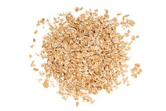 Wheat cereal Royalty Free Stock Photo