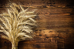 Wheat Stock Photo