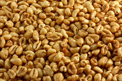 Wheat flakes Royalty Free Stock Image