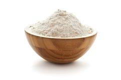 Wheat flour Stock Image