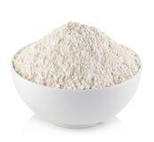 Wheat flour Royalty Free Stock Photography
