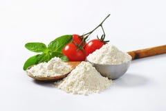 Wheat flour Royalty Free Stock Photo