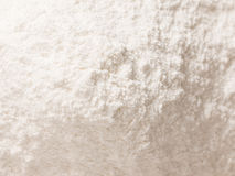 Wheat Flour Powder Pile Royalty Free Stock Photography