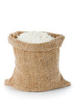 Wheat flour Stock Photo