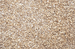 Wheat grain milled ground Stock Photos