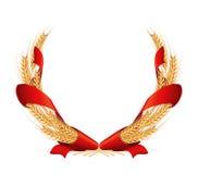 Wheat icon Royalty Free Stock Image