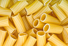 Wheat italian pasta Stock Photography