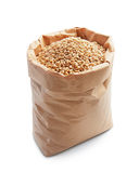 Wheat kernels Stock Photos