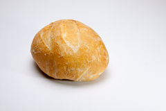 Wheat roll Stock Photo