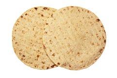 Free Wheat Round Tortillas Royalty Free Stock Image - 38704186