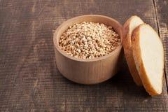 The wheat Stock Photos