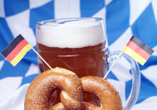Wheatbeer stock images