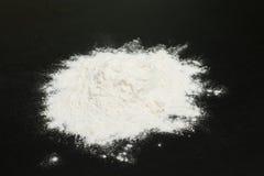 Wheaten mjöl Arkivfoto