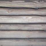 Wheathered-Planken auf alter Scheune lizenzfreie stockfotografie
