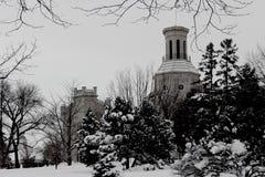 Wheaton College Stock Photos