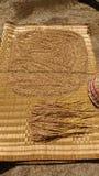 Wheats Zdjęcie Stock